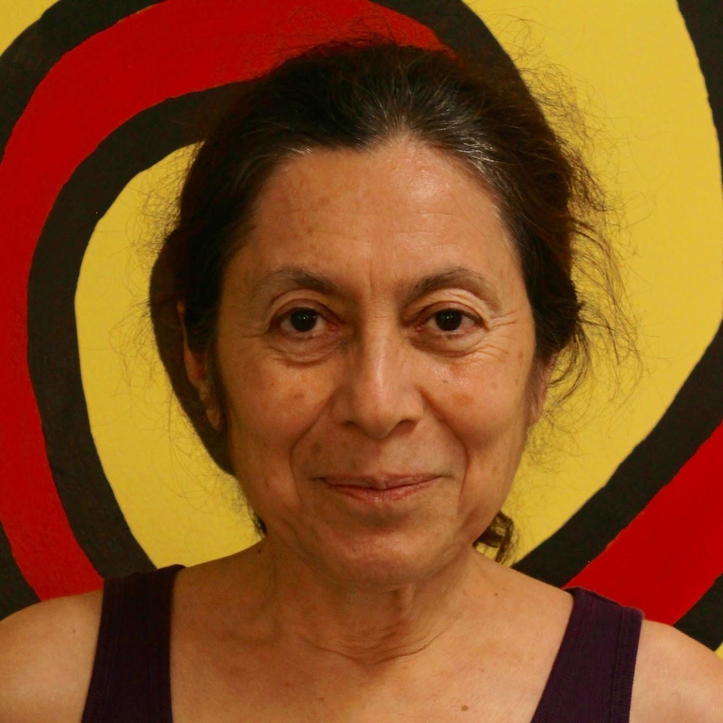 Dr. Maria Gloria Benavides Guevara