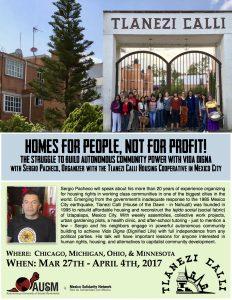 Tlanezi Calli Housing Cooperative